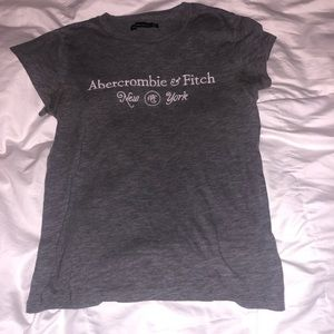 Abercrombie and Fitch Teeshirt